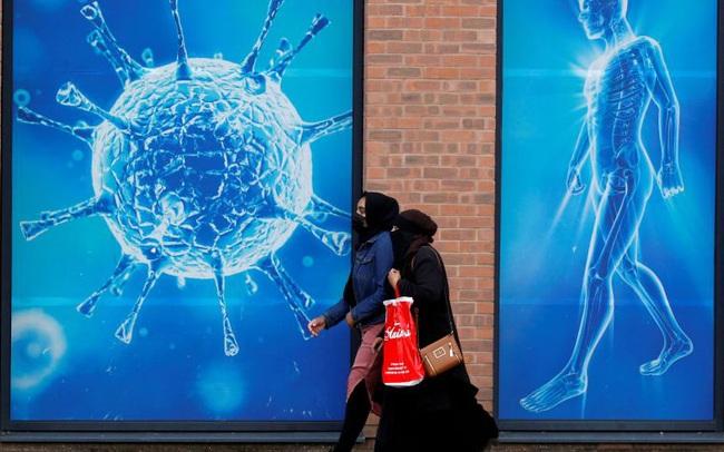 Vương quốc Anh phát hiện chủng virus corona mới, lây lan siêu khủng khiếp