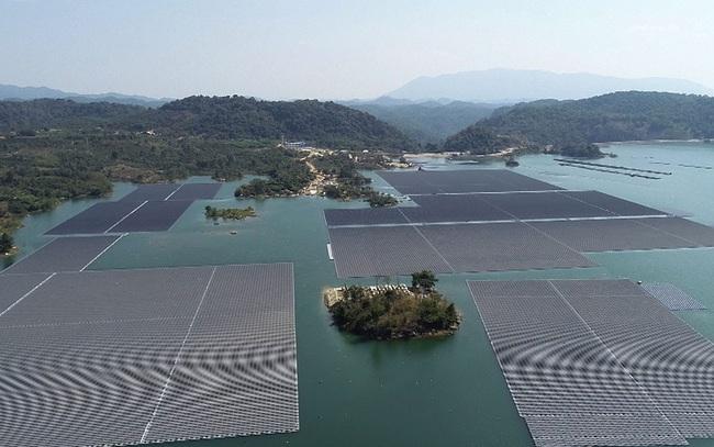 Hoàn thành quy hoạch 10 nhà máy điện tái tạo ở Lâm Đồng