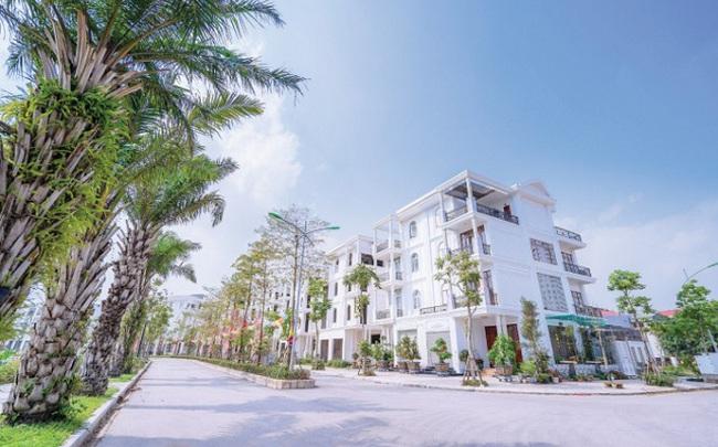 Cuộc chuyển mình của thị trường bất động sản Bắc Giang khi Foxconn, Luxshare tăng tốc đầu tư