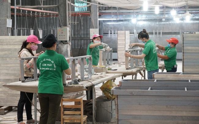 Xuất khẩu gỗ cả chục tỷ USD mỗi năm: Doanh nghiệp FDI thống lĩnh, lác đác vài doanh nghiệp nội trong top đầu