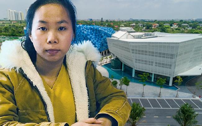 Nữ sinh Nghệ An trúng học bổng 1 tỷ đồng: Sáng đi nhặt ve chai nuôi gia đình, đêm học bài đến 4h sáng nhưng kế hoạch tương lai mới bất ngờ