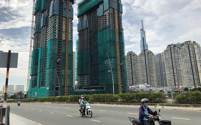 Dự báo giá bất động sản năm 2021 tiếp tục tăng
