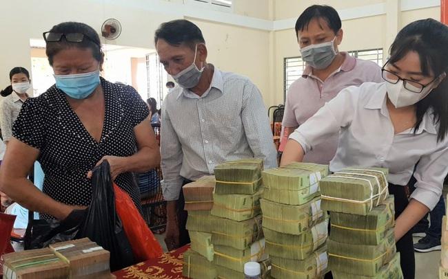 Long Thành chi trả thêm 910 tỉ đồng cho người dân vùng dự án sân bay