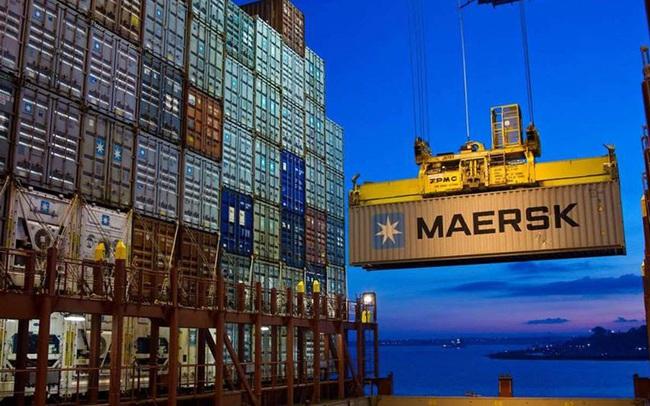Khủng hoảng container đang khiến chuỗi cung ứng toàn cầu bị bóp méo như thế nào?