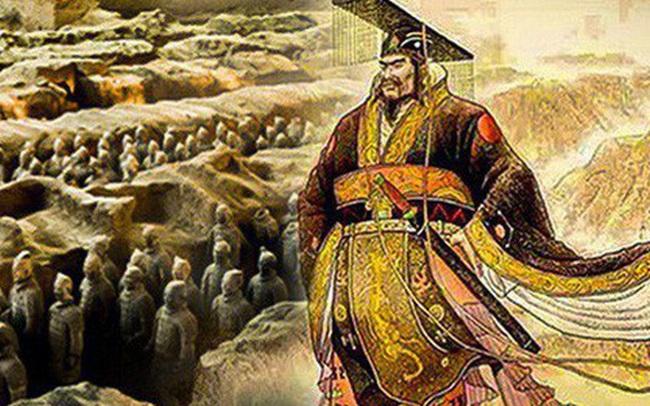 Vị vua mong muốn sự bất tử: Tần Thủy Hoàng