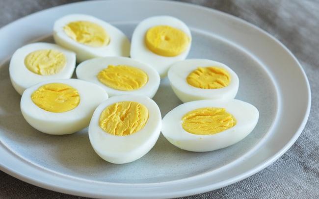 Điều gì xảy ra với cơ thể khi bạn ăn 2 quả trứng mỗi ngày?