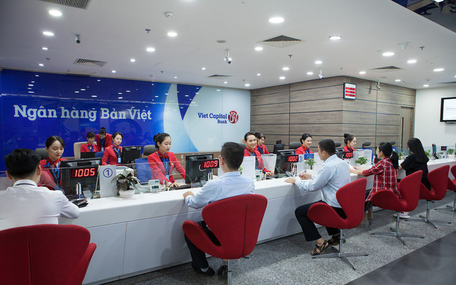 VietCapitalBank chuẩn bị phát hành cổ phiếu để tăng vốn