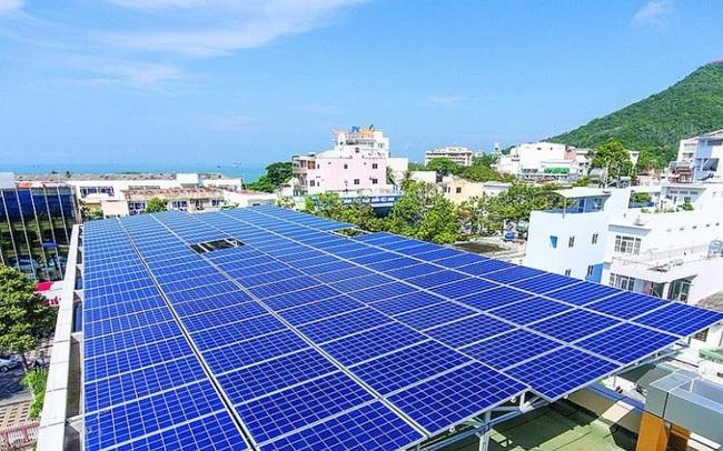 EVN thông tin về việc phát triển điện mặt trời mái nhà sau ngày 31/12/2020