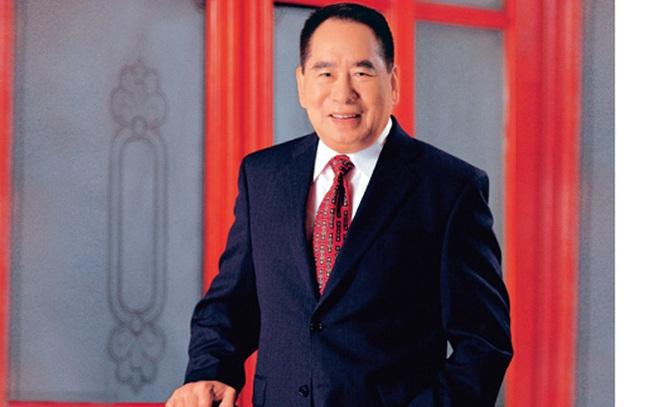 'Ông trùm' ngành bán lẻ Philippines: Gã bán giày dạo gây dựng nên một trong những gia tộc giàu nhất châu Á