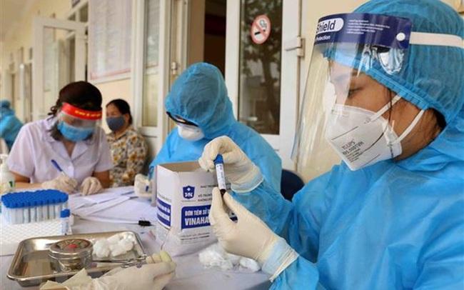 Thêm 10 ca mắc COVID-19 mới, Việt Nam có tổng 1.451 bệnh nhân
