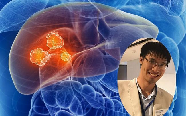 """Bác sĩ chuyên khoa ung bướu """"điểm danh"""" những người dễ mắc ung thư gan: Ai có đặc điểm này cần cẩn thận"""