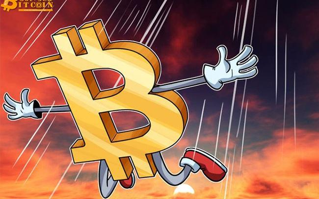 """CNBC: """"Bitcoin sẽ đạt đỉnh vào đầu năm 2021"""""""