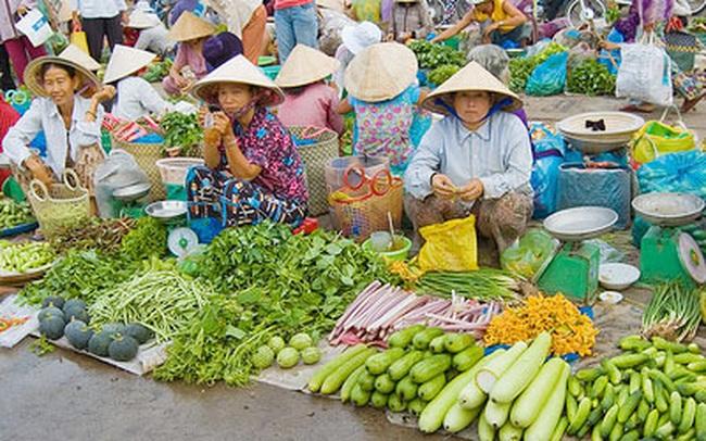 """Gần 2,5 triệu tiệm tạp hoá và chợ truyền thống Việt có nguy cơ bị """"bỏ lại"""" phía sau trong nền kinh tế số!"""