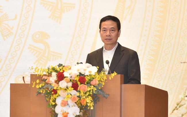 Bộ trưởng Nguyễn Mạnh Hùng: Gần 60.000 doanh nghiệp số Việt Nam có năng lực chuyển đổi số!