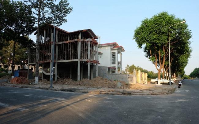 Bộ mặt bất động sản Nhơn Trạch - Đồng Nai - Bài 1: Một thời hoàng kim