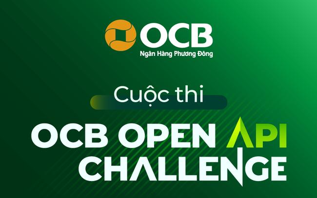 7 sản phẩm công nghệ xuất sắc tham dự chung kết OCB OPEN API CHALLENGE 2020