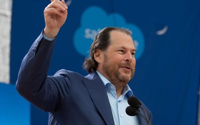 Thương vụ động trời ngành phần mềm doanh nghiệp, Salesforce mua lại Slack với giá 27,7 tỷ USD