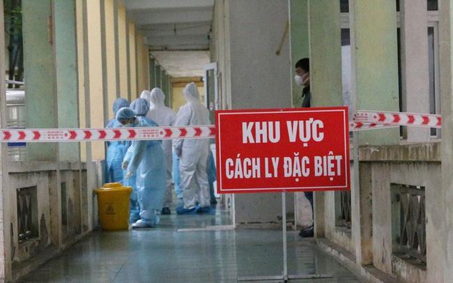 Khởi tố vụ án tiếp viên hàng không làm lây lan dịch COVID-19 ở TPHCM