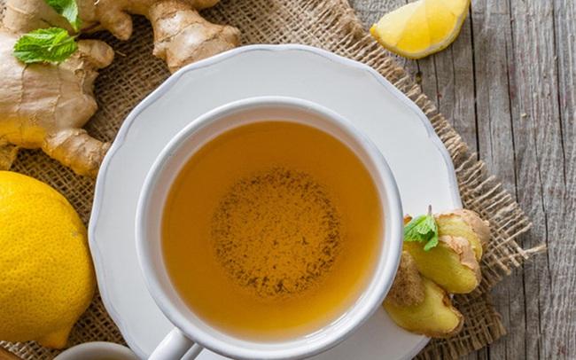 """""""Bật mí"""" thứ nước uống thần thánh với nguyên liệu có sẵn trong bếp được Tuệ Tĩnh khuyên dùng mỗi sáng mùa đông, nhất là khi lạnh sâu"""