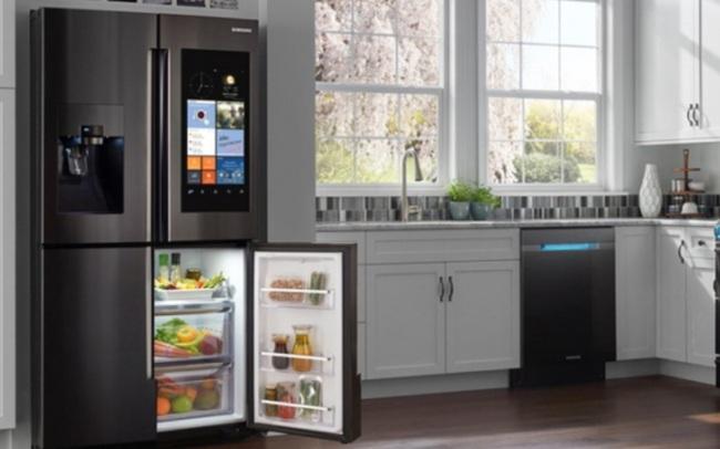 Đằng sau câu chuyện gây kinh ngạc về những chiếc tủ lạnh là hệ sinh thái khổng lồ mang tên Samsung
