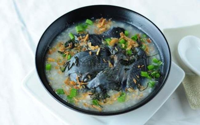 4 món súp ngon trứ danh là thuốc giải cảm, phòng chống cảm cúm cho trẻ, trời chuyển rét sâu không nên bỏ qua