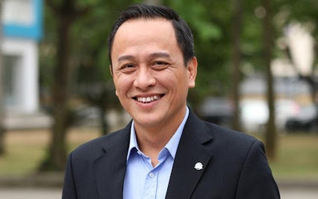 Ông Lê Hồng Hà trở thành tân Tổng giám đốc Vietnam Airlines