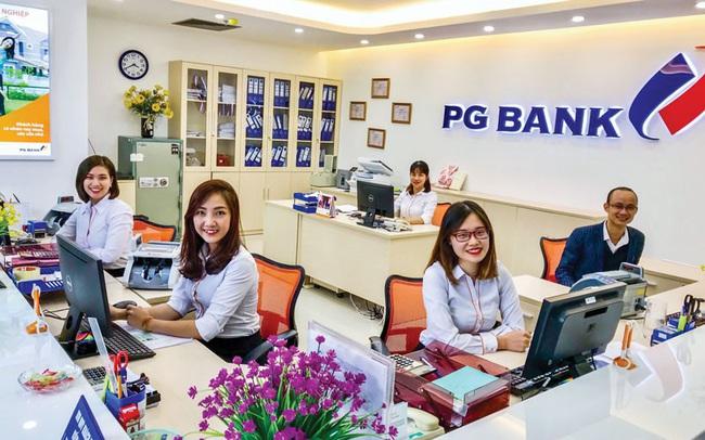 Sau lên sàn, PGBank chuẩn bị đại hội cổ đông thường niên 2021