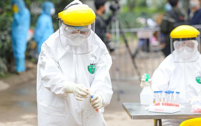 Thêm 9 ca mắc COVID-19 mới, Việt Nam có tổng 1.465 bệnh nhân