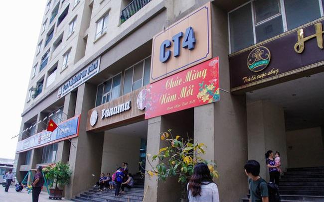 Chưa đủ căn cứ xác định dấu hiệu tội phạm 7 chung cư chây ì khắc phục PCCC ở Hà Nội