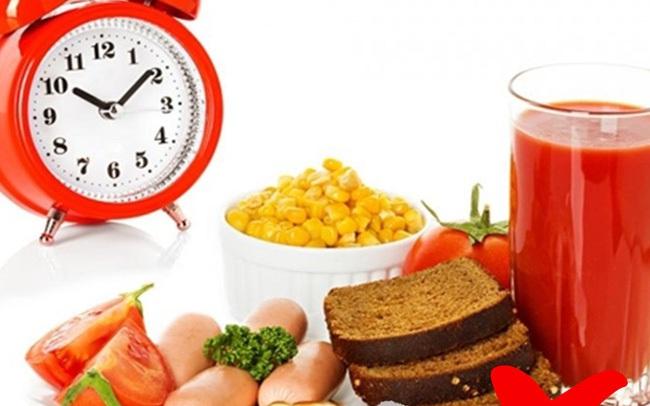 9 thói quen khiến bữa sáng của bạn dễ dàng trở thành tác nhân gây ung thư, đặc biệt điều số 2 ít ai ngờ đến