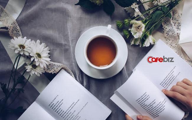 """Đọc nhiều sách không bằng đọc ĐÚNG sách: Phương pháp """"hít thở"""" giúp bạn đọc sách hiệu quả"""
