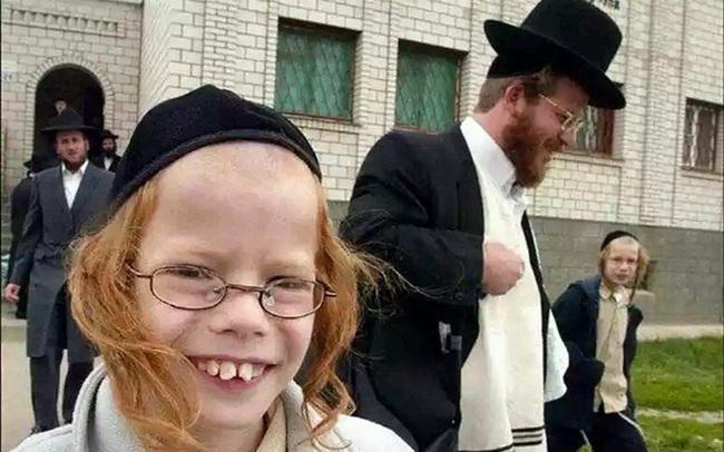"""12 quan điểm dạy con """"theo kiểu"""" Do Thái"""