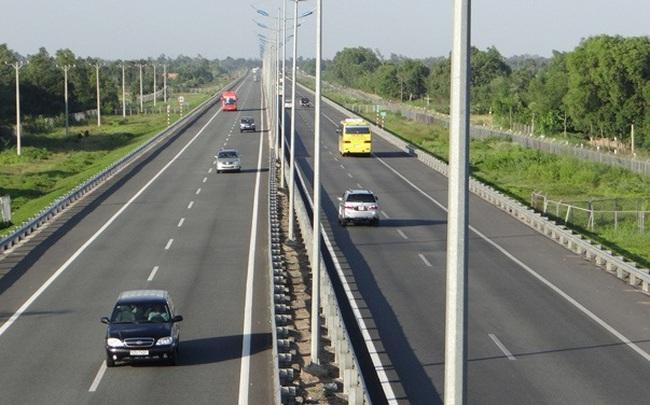Bộ GTVT đề xuất xây cao tốc Tp.HCM - Bình Phước