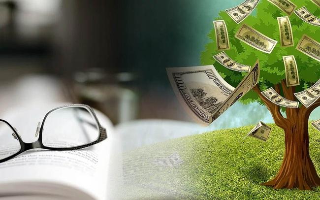 5 cuốn sách là kim chỉ nam giúp tôi đi đúng hướng tới sự tự do tài chính khi vừa 40 tuổi: Rất hữu ích nếu bạn đang tìm kiếm sự giàu có!