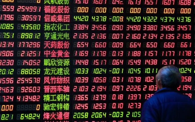 Áp lực doanh nghiệp vỡ nợ vẫn chưa dứt, TTCK Trung Quốc còn đối mặt với nỗi ám ảnh trị giá 722 tỷ USD