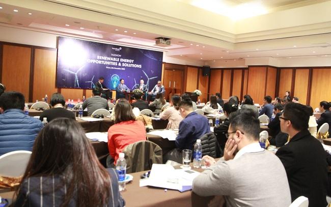 """Vietinbank Securities: """"Thiếu hụt điện thúc đẩy việc phát triển nhanh nguồn năng lượng tái tạo tại Việt Nam"""""""