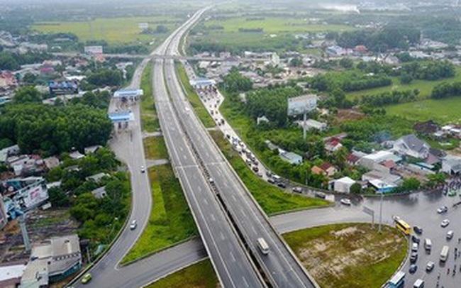 Những dự án hạ tầng nào sẽ tác động đến bất động sản năm 2021?