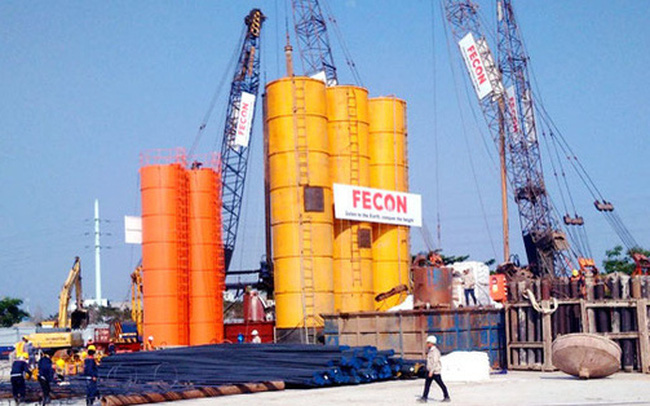 Cổ phiếu tăng gấp rưỡi trong vòng 4 tháng, Fecon (FCN) đăng ký bán hết hơn 1,5 triệu cổ phiếu quỹ