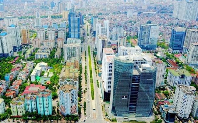 """Danh sách 33 dự án """"an toàn"""" cho người mua nhà tại Hà Nội vừa được Sở Xây dựng công bố"""