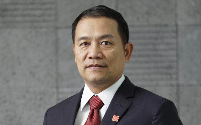 Ông Nguyễn Hồng Nam được bổ nhiệm làm Tổng giám đốc Chứng khoán SSI