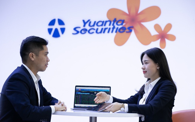 Yuanta Việt Nam hoàn 100% lãi vay margin qua sản phẩm YSR8