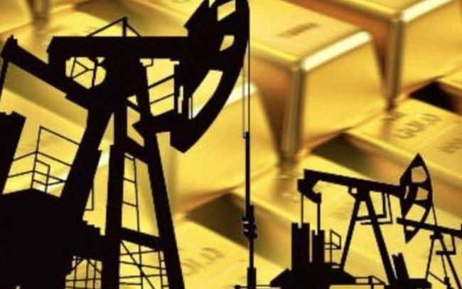 Thị trường ngày 1/8: Giá dầu, vàng, quặng sắt,… đồng loạt tăng mạnh