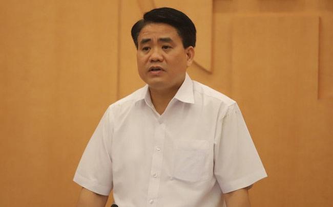 ch.ủ t.ịch Hà Nội: Người từ Đà Nẵng về test nhanh âm tính chưa phải yên tâm 100% mà cần cách ly