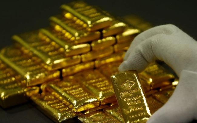 Giá vàng sẽ phá mốc 2.000 USD/ounce vào tuần tới?