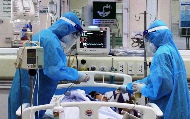 Bệnh nhân 430 và 737 tử vong vì bệnh lý nền nặng và mắc COVID-19