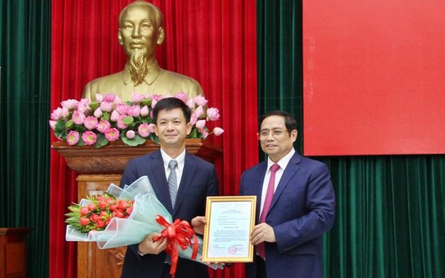 Bộ Chính trị, Ban Bí thư điều động, chỉ định nhân sự mới