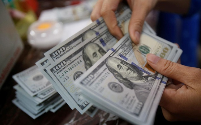 Dòng tiền mới đang chảy mạnh ra thị trường
