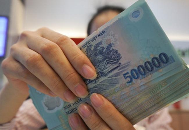 Thu nhập lãi tiền gửi dự trữ bắt buộc của ngân hàng sẽ giảm đi nhưng ở mức rất nhỏ