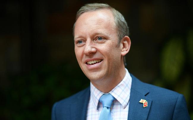 Đại sứ Anh tại Việt Nam: Chúng tôi đã thảo luận với Chính phủ Việt Nam và các quốc gia ASEAN để đẩy mạnh quá trình phát triển vắc-xin