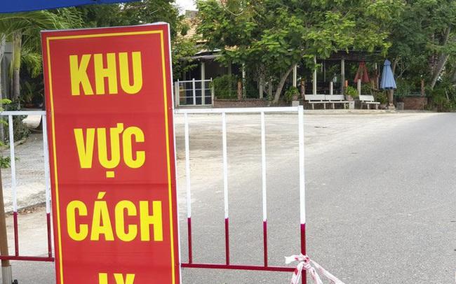 4 ca mới mắc COVID-19 ở Quảng Nam có lịch trình di chuyển dày đặc, tiếp xúc nhiều người